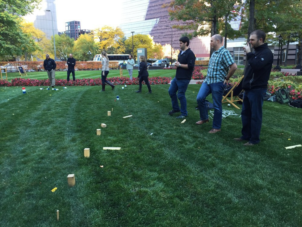 SPS Kubb Event 3