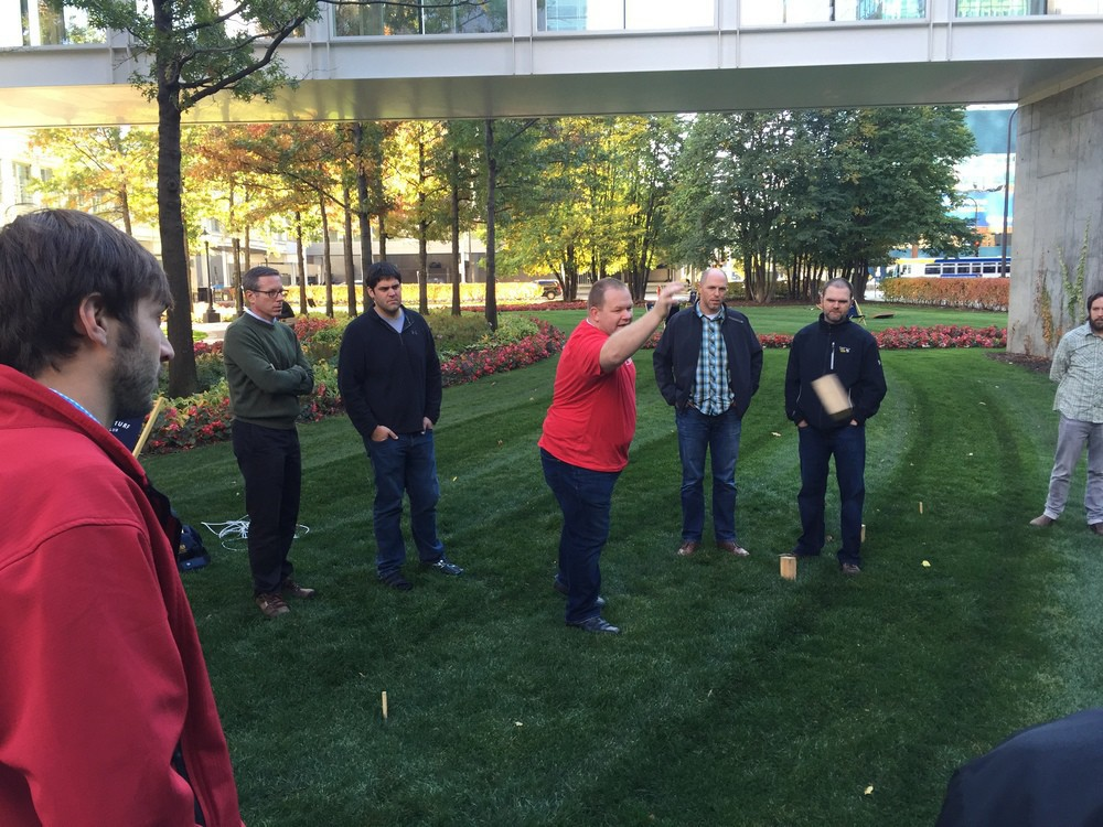 SPS Kubb Event 2