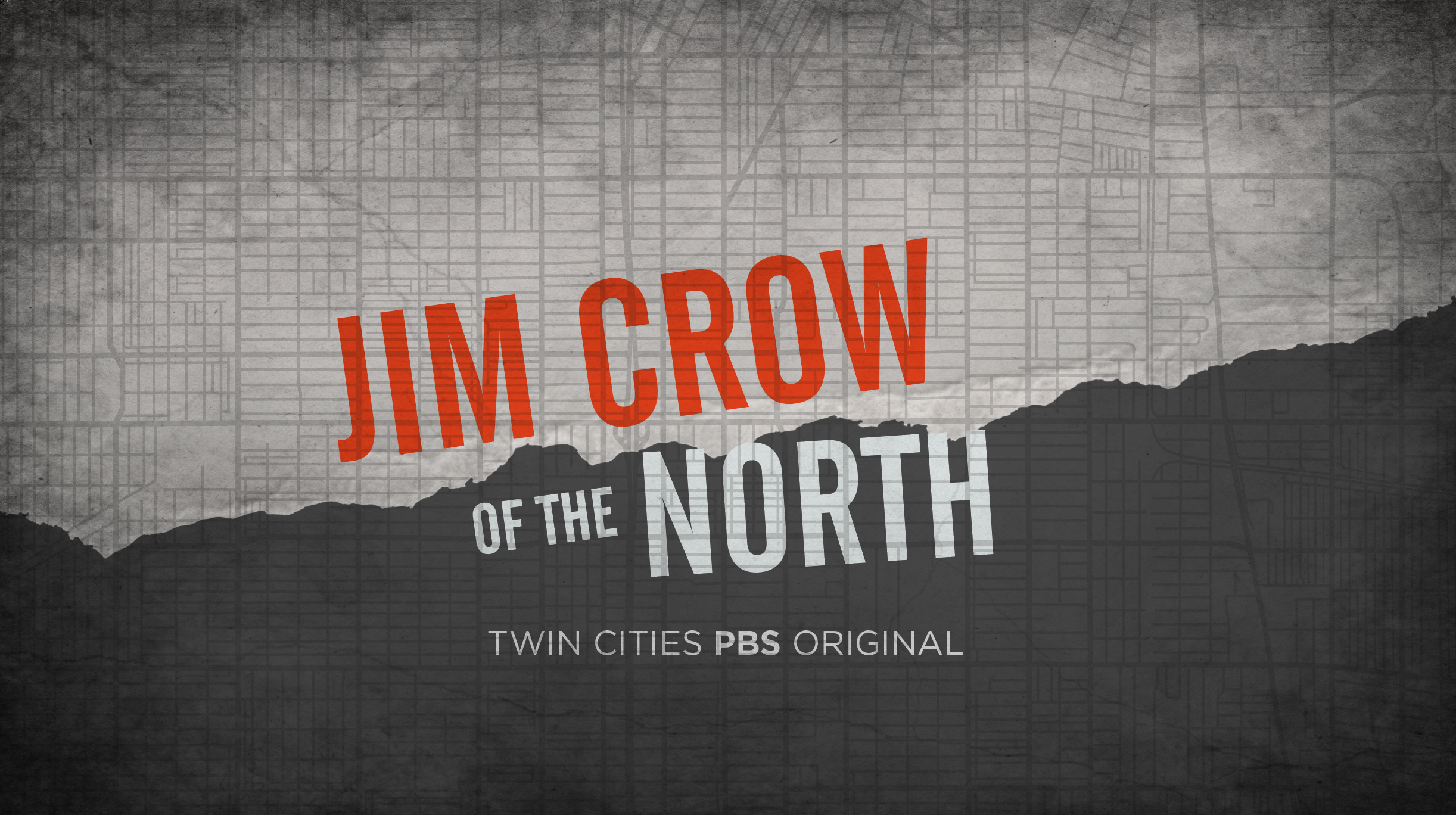 Jim Crow of the North Title Image